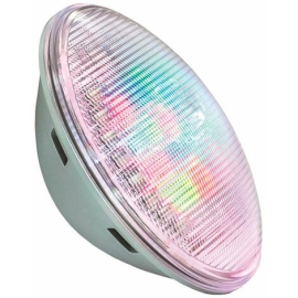 Lampara piscina par 56 LED RGBW 35 W