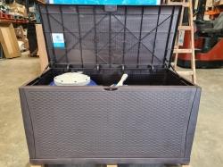 Depuradora filtracion piscina elevada 500 mm